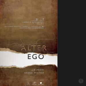 Alter Ego, Photography Exhibition